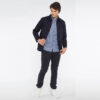 Singapore SG Essential Jackets in Navy