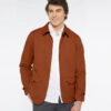 Singapore SG Essential Jackets in brown office wear Fashion Asia Zalora
