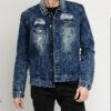 aout sg singapore fashion denim collection jacket casual wear zalora